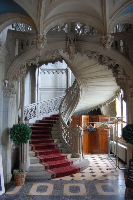 Best Gorgeous Staircase Beautiful Stairs Architecture Grand 400 x 300