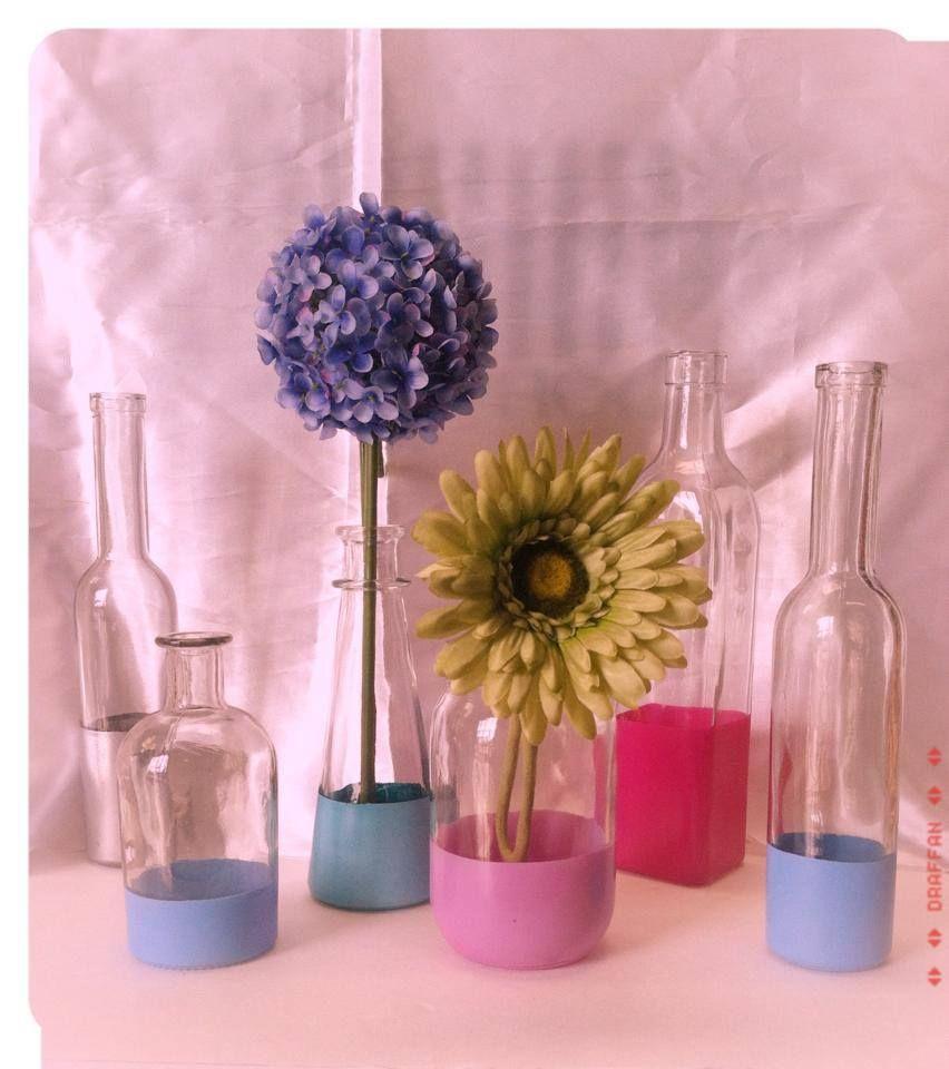 Super easy vase ideas crafts pinterest vase ideas and craft super easy vase ideas reviewsmspy