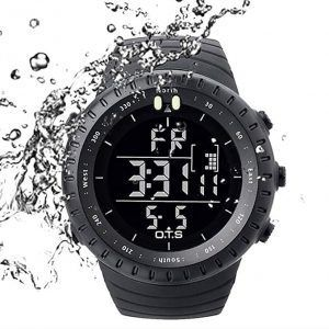 Top 10 Best Sport Watches For Men in 2019 #sportswatches