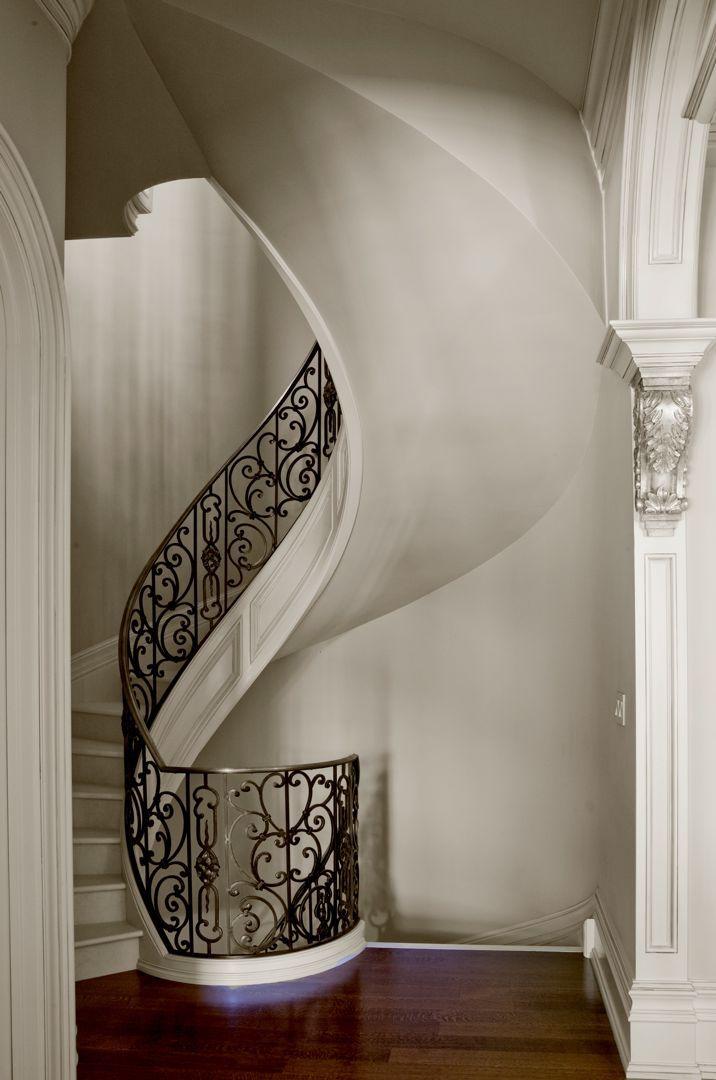 Showcase - The Chateau - Custom Luxury Mansion