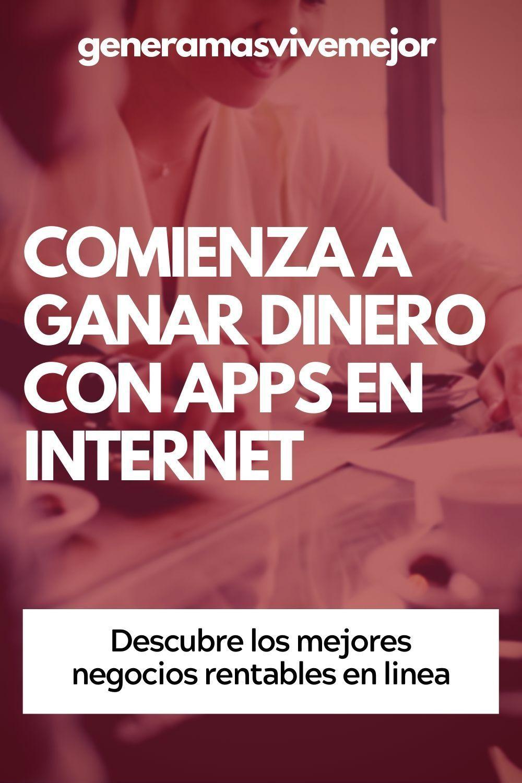Las 15 Mejores Apps Para Ganar Dinero En El 2020 En 2020 Ganar Dinero Ganar Dinero Por Internet Como Ganar Dinero Extra