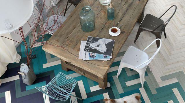 Sol cuisine  carrelage, parquet et revêtement déco Kitchen - quel carrelage pour une cuisine