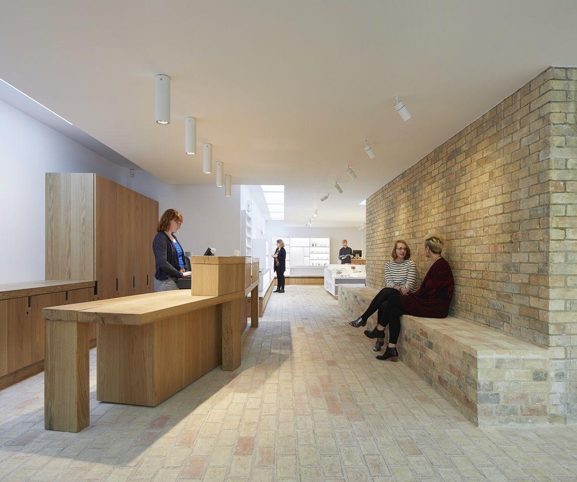 Fobert Architects Kettle's Yard Cambridge ©hufton+crow 004