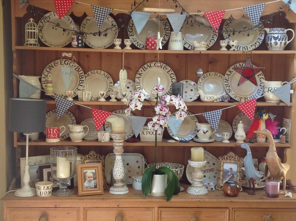 Emma Bridgewater Best Dressed Dresser Competition for Collectors Day 2014