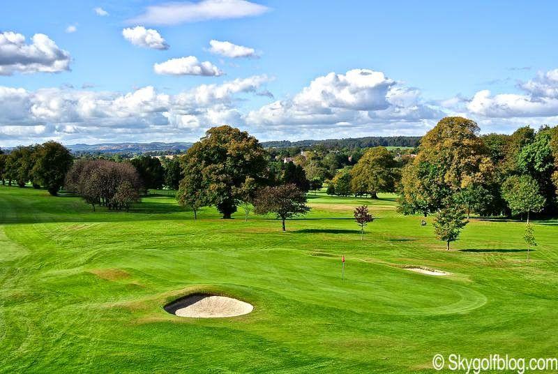 12+ Bruntsfield golf club edinburgh ideas