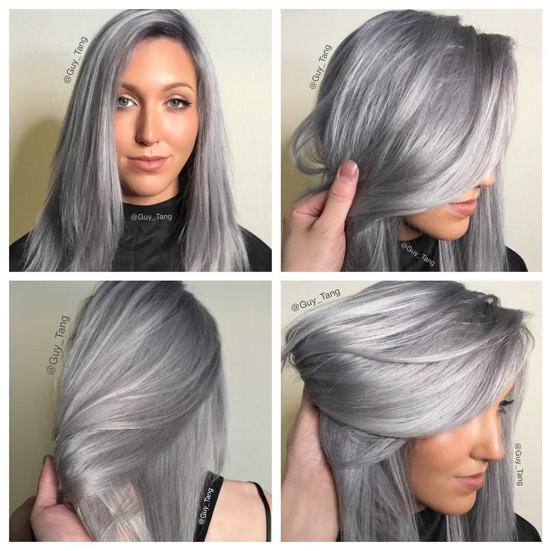 Join all the HairBesties with me at the Guy Tang Hair