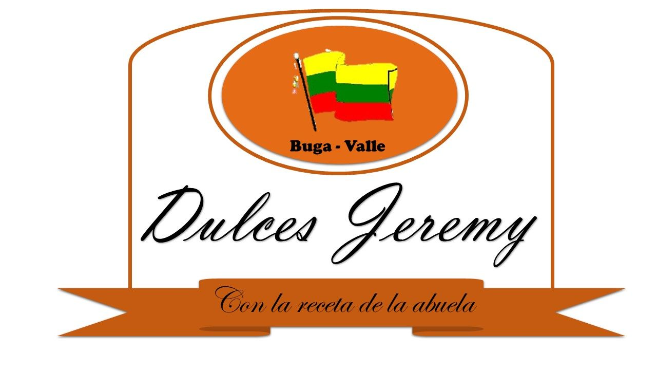 logo del negocio   logo de Dulces Jeremy   Pinterest
