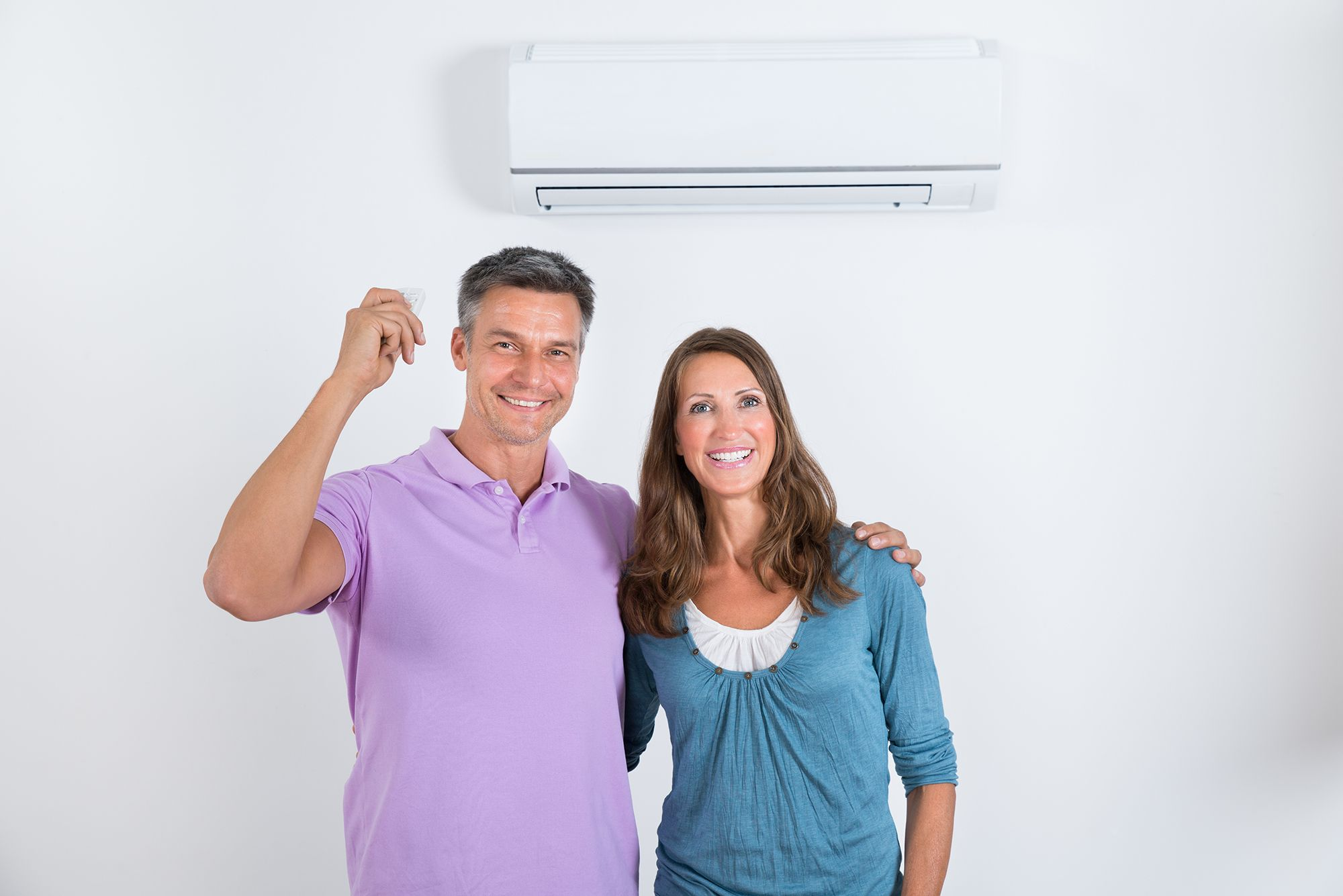 Benefits Of Ductless Mini