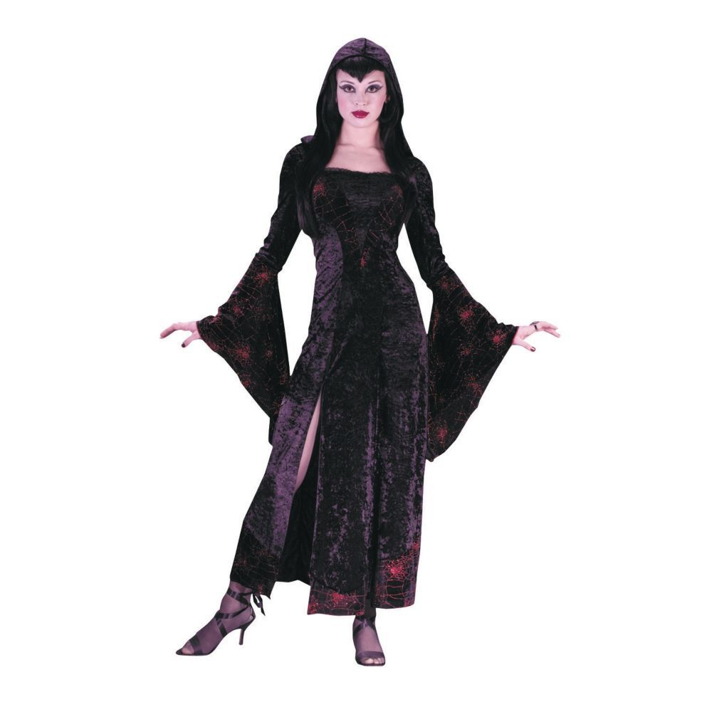 462119ad03 Sexy Sorceress Halloween Costume for Women - Large