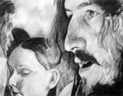 "Check out new work on my @Behance portfolio: ""Paintings, portrait, celebrity, pencil, gouache, Whatma"" http://be.net/gallery/46771101/Paintings-portrait-celebrity-pencil-gouache-Whatma"