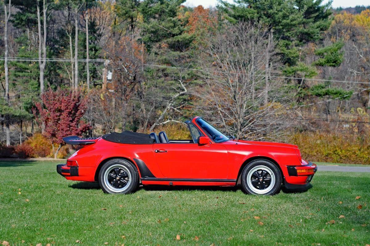 1984 Porsche 911 for sale #1893872 | Hemmings Motor News