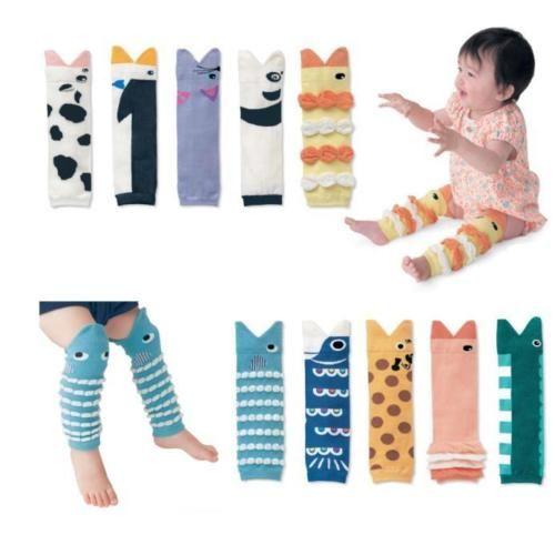 Luckystaryuan 3Pairs Kids Girls Leg Warmer Arm Leg Warmer