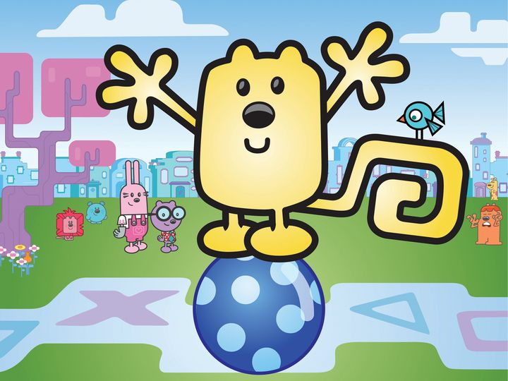 I used to love this show | WUBBZY | Pinterest | Nick jr, Childhood ...