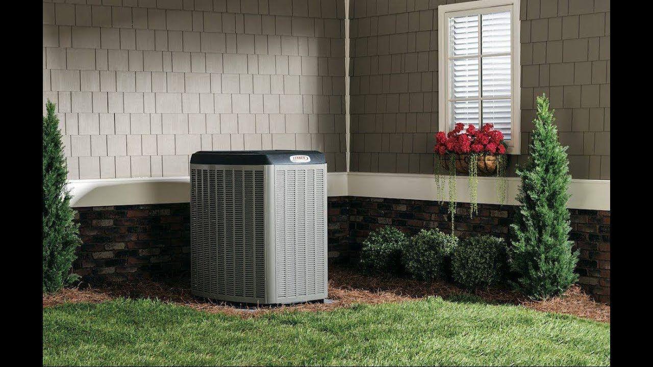 Hvac Systems Review Lennox Xc25 Vs Trane Xv20i American Standard Plati Central Air Central Air Conditioners Central Air Conditioning Units