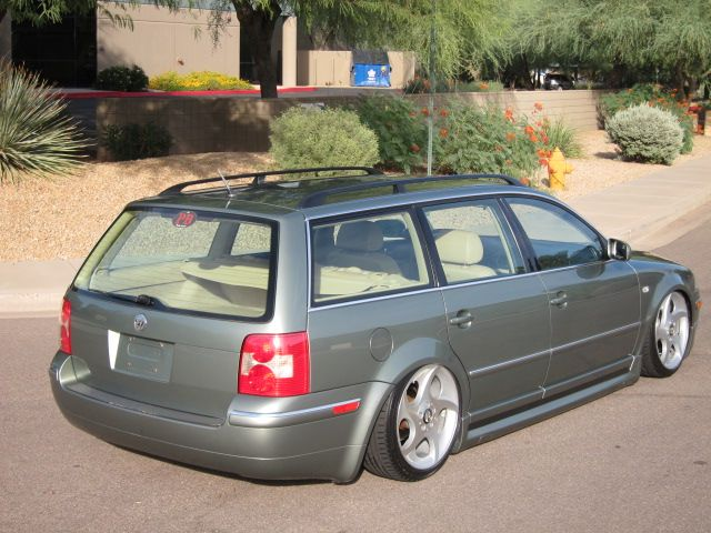 Canyon State Classics Vehicle Sold 2001 Volkswagen Passat Wagon Volkswagen Passat Vw Passat Volkswagen