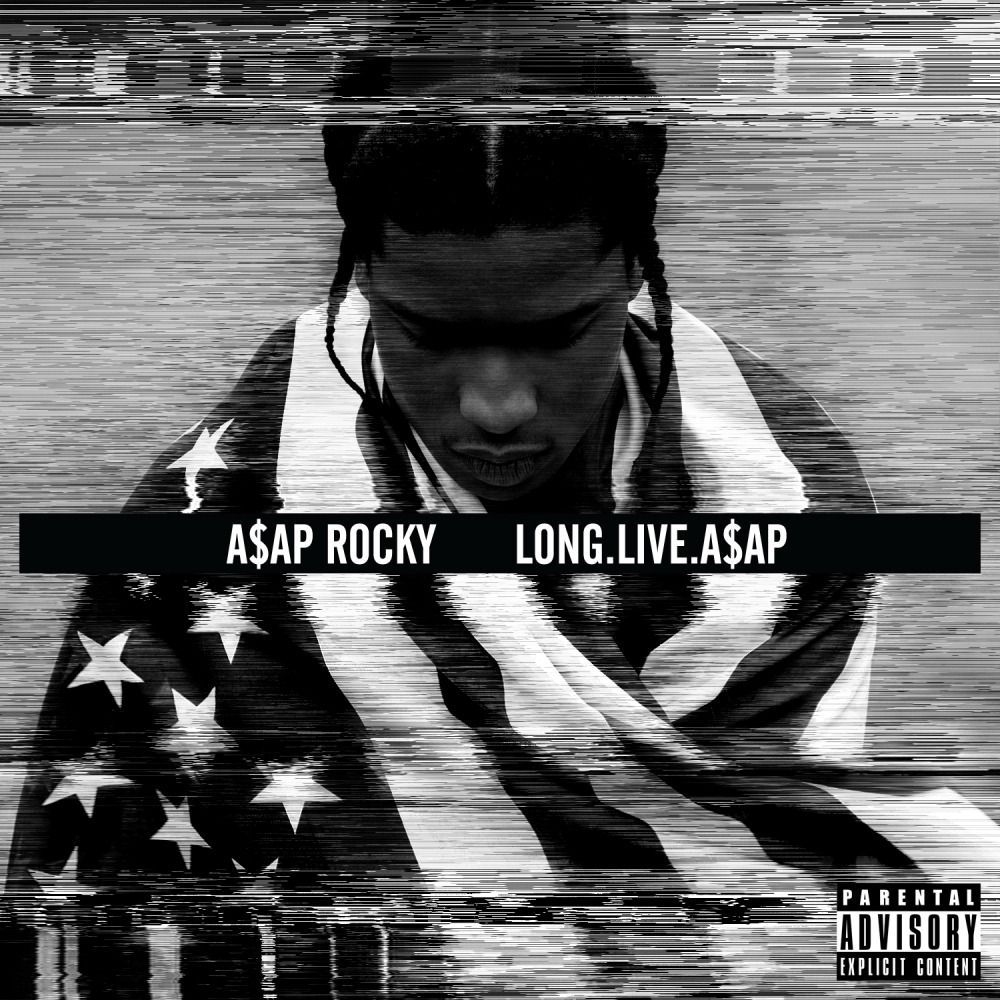 ASAP Rocky not only displayed his lyrical ability, but he also helped  revitalize the New York rap scene. Description from thedmusic.wordpress.com.