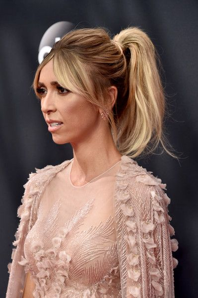 Giuliana rancic ponytail messy ponytail giuliana rancic and giuliana rancic ponytail pmusecretfo Gallery