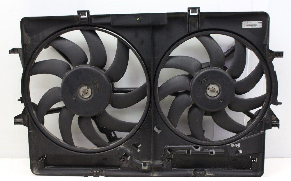 Top Radiator Cooling Fan Brands For Your Engine Hvac Blowers