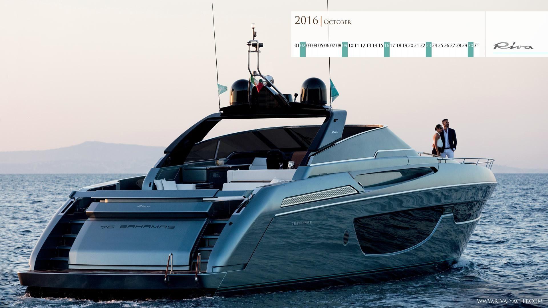 Riva 76 Bahamas