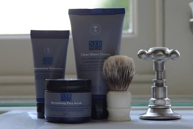 Mens Organic Skincare from £7.50. us.nyrorganic.com/shop/carrierigsby