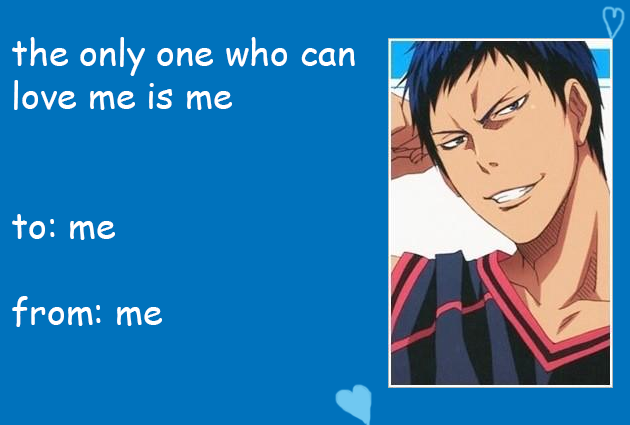 Anime Pickup Lines It So Super Kuroko No Basket Kuroko Anime
