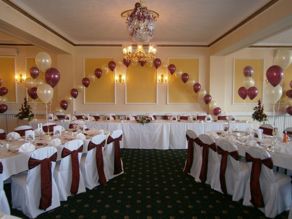 wedding decoration services bournemouth balloon company wedding services wedding 9065