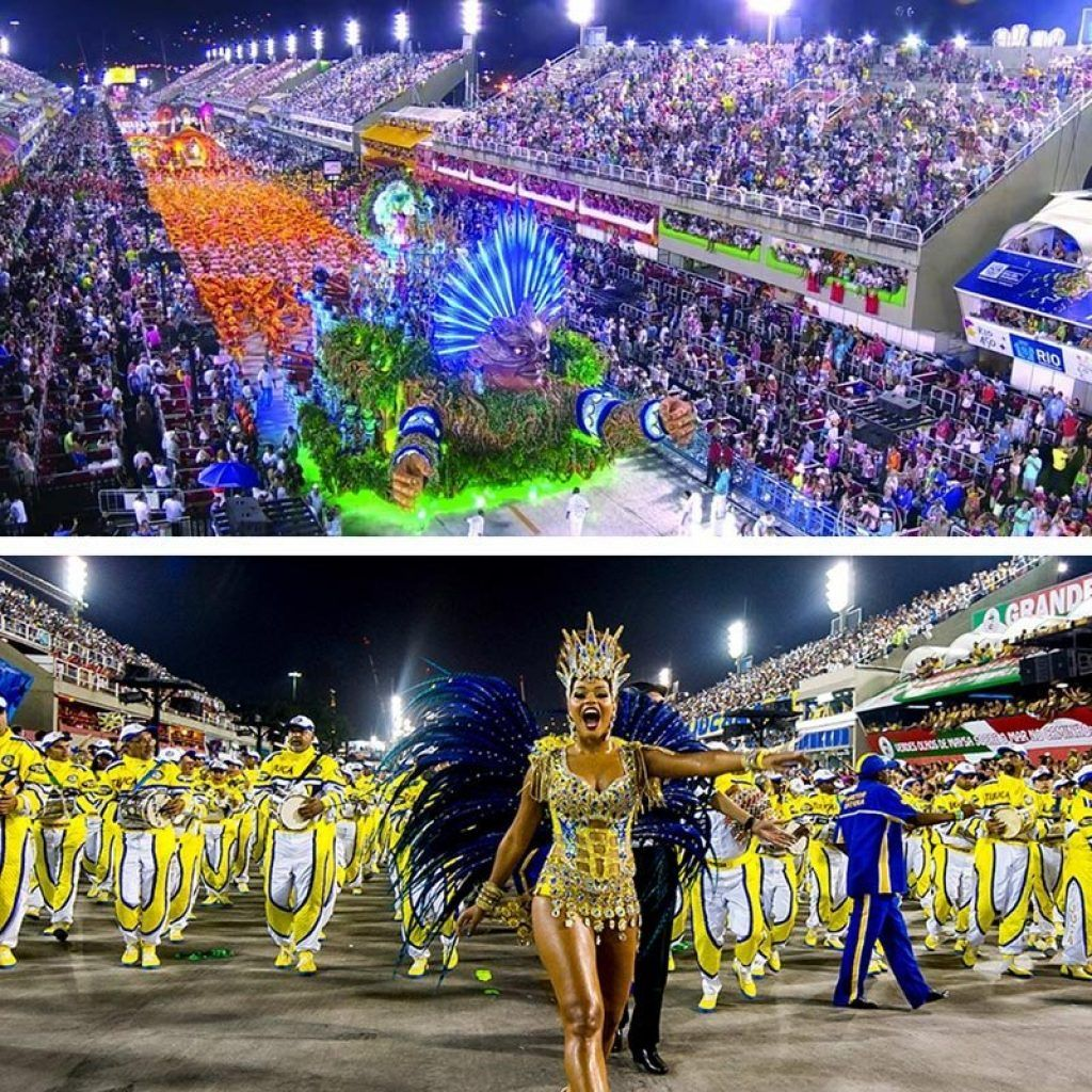 Carnaval De Rio De Janeiro 2021 Eventos Mas En 2020