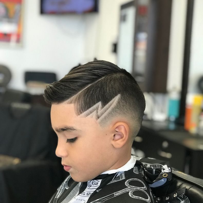 Little Boy Haircuts 50 Boys Haircuts Boy Haircuts Short Little Boy Hairstyles