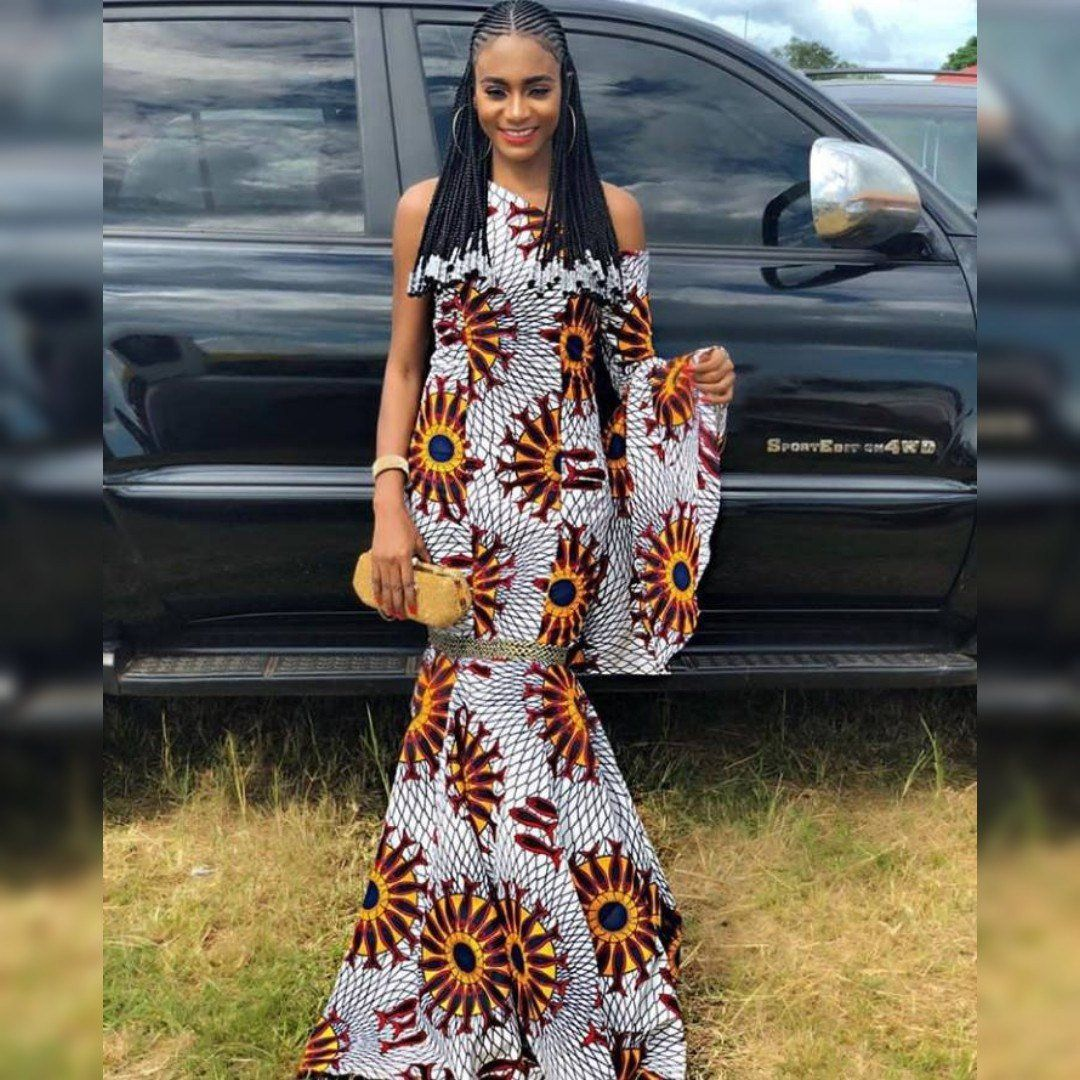 Custom Made Outfits African Outfits For Your Events Ankara Etsy African Fashion African Print Dresses African Clothing Styles