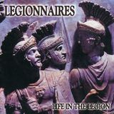 Life in the Legion [CD]