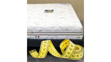 Misure Materasso Standard Matrimoniale.Misure Standard Dei Materassi In Italia Matrimoniale Singolo
