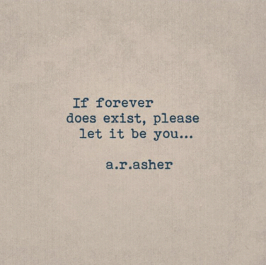 10 Love Poems By Instagram Poet A.R. Asher That Perfectly