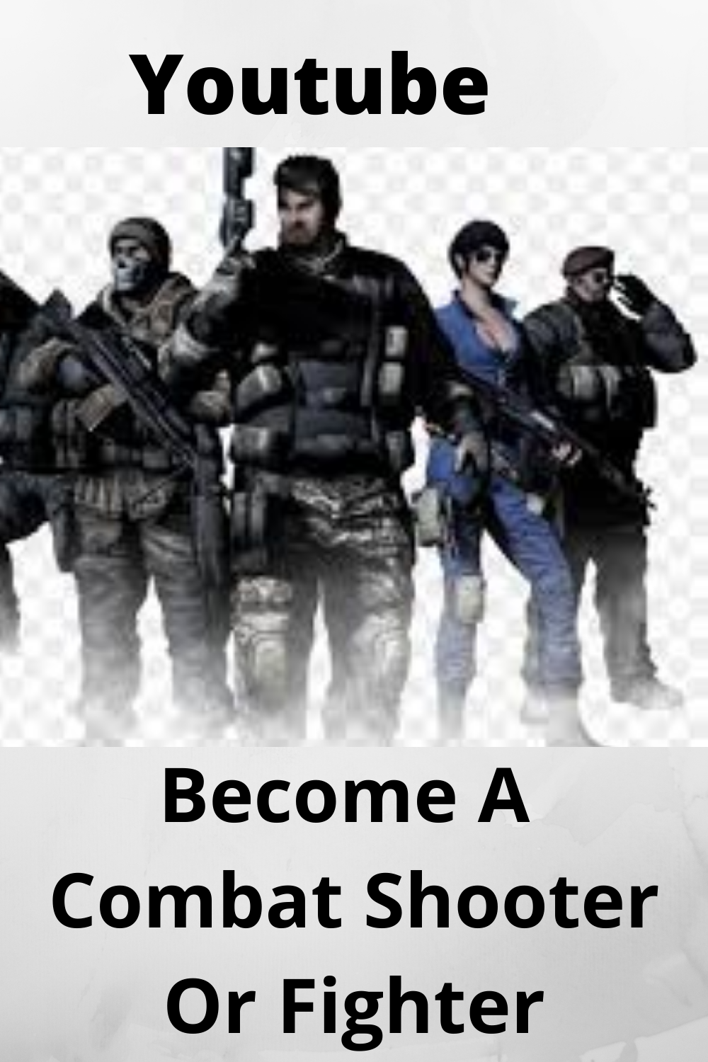 Pin On Video Combat Shooter