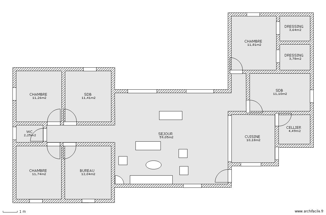 Plan Maison IGC