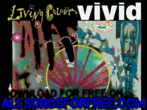 "Living Colour ""Desperate People"" #headbangersheaven #headbangershangout #livingcolour"