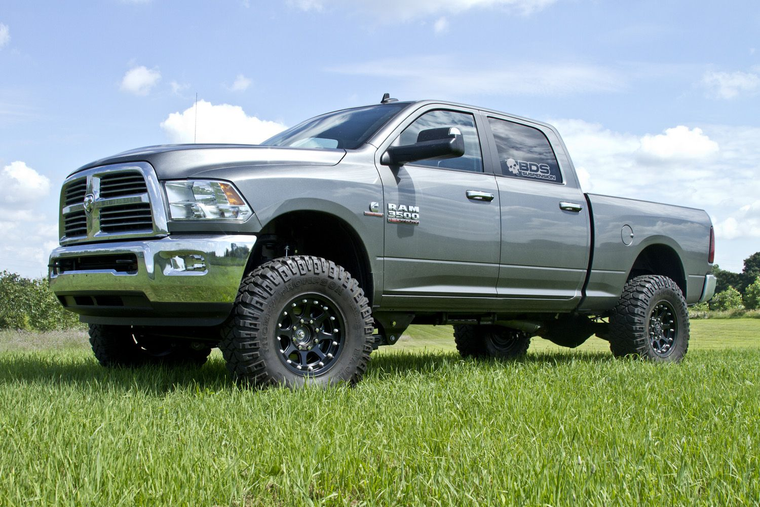 Bds npr151 2013 dodge ram 3500 4 lift kit sporttruckusainc com 1500 1000 search by image dodge ram 3500 w 4 lift and 37 tires pinterest dodge