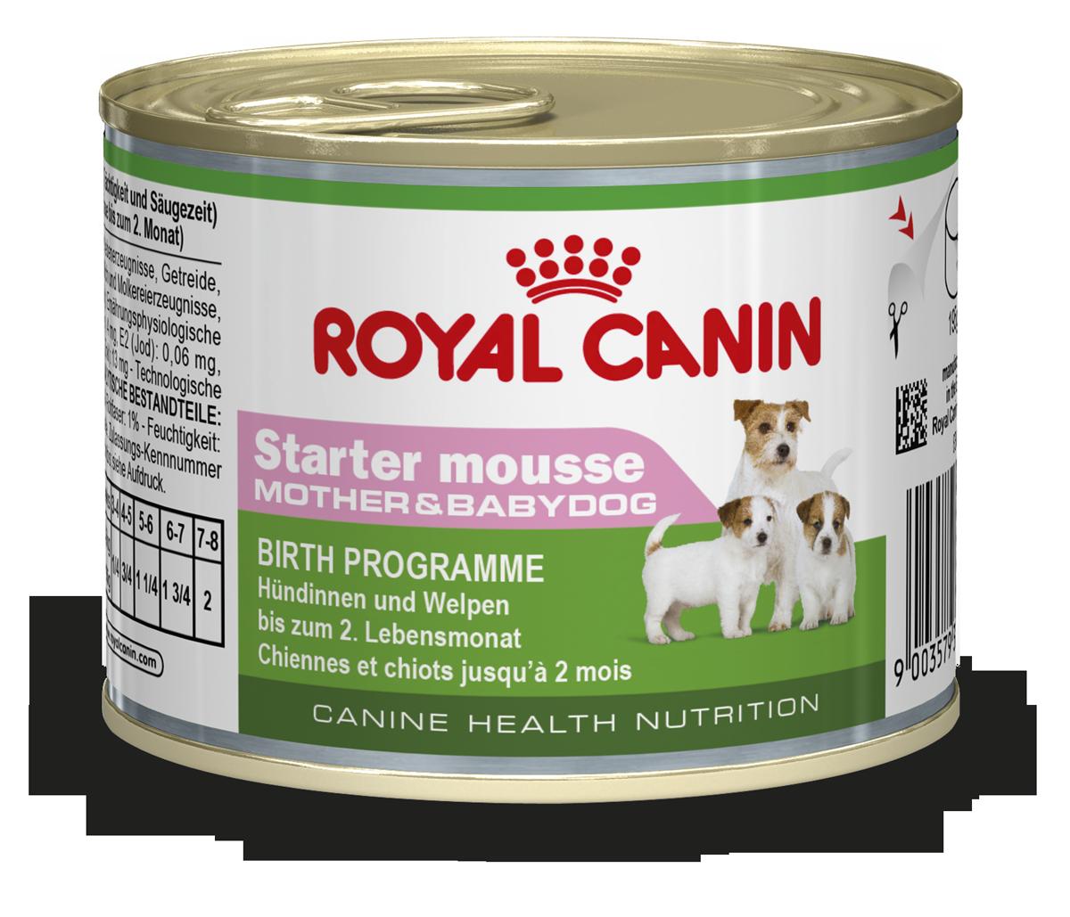 Alleinfuttermittel Fur Hunde Spezielle Rezeptur Zur Deckung Des Besonderen Nahrstoffbedarfs Von Hundin Dog Food Recipes Royal Canin Dog Food Dog Food Online