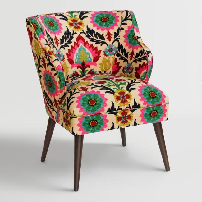 Desert Santa Maria Audin Upholstered Chair