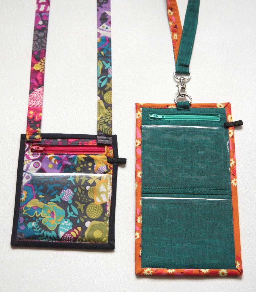 ID Badge holder Id badge holders, Badge holders, Wallet