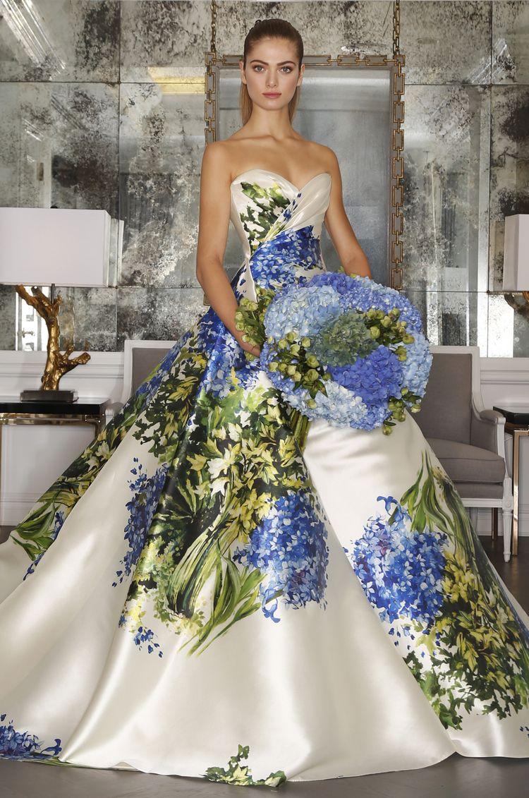 Romona keveza luxe bridal style rk springweddingsweepstakes