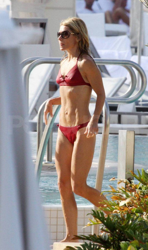 Kelly carlson bikini are absolutely