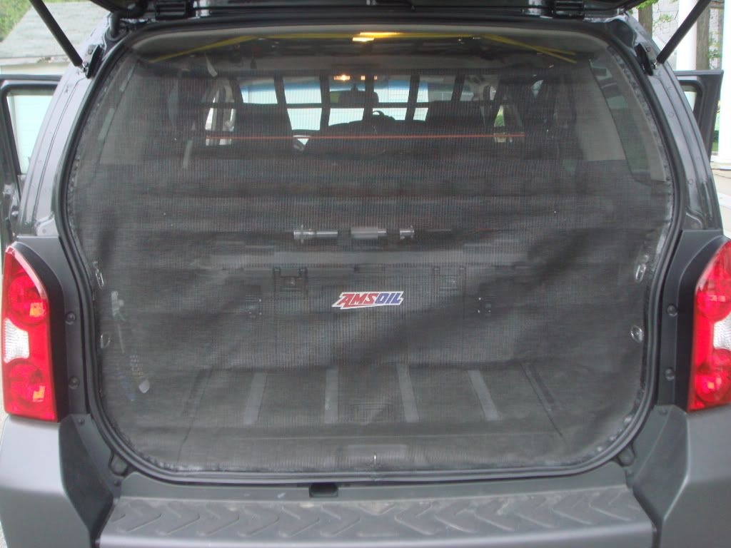Car Window Replacement Near Me >> How-to: Make Window Screens for Truck Camping - Page 3 ...