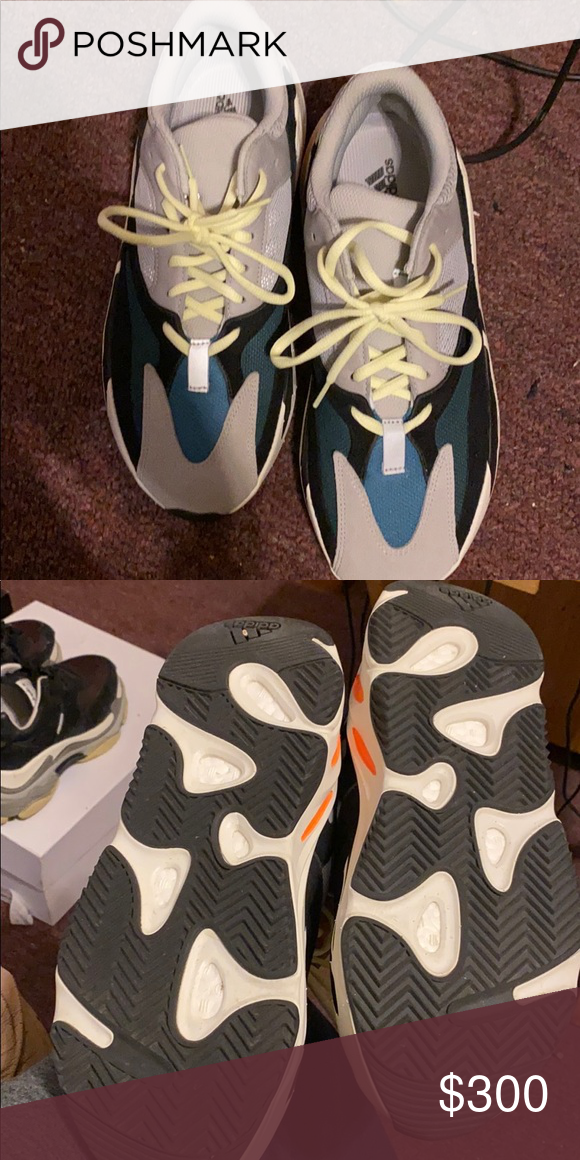 Yeezy 700 original official   Shoes