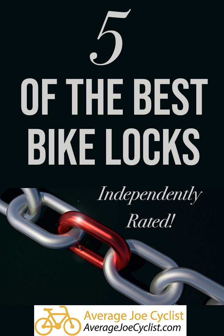 Top 10 Best Bike Locks In 2019 Buying Guide Fiveid Com