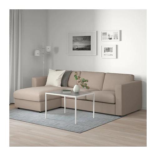 Ikea Us Furniture And Home Furnishings Ikea Sofa Sofa Ikea Vimle Sofa