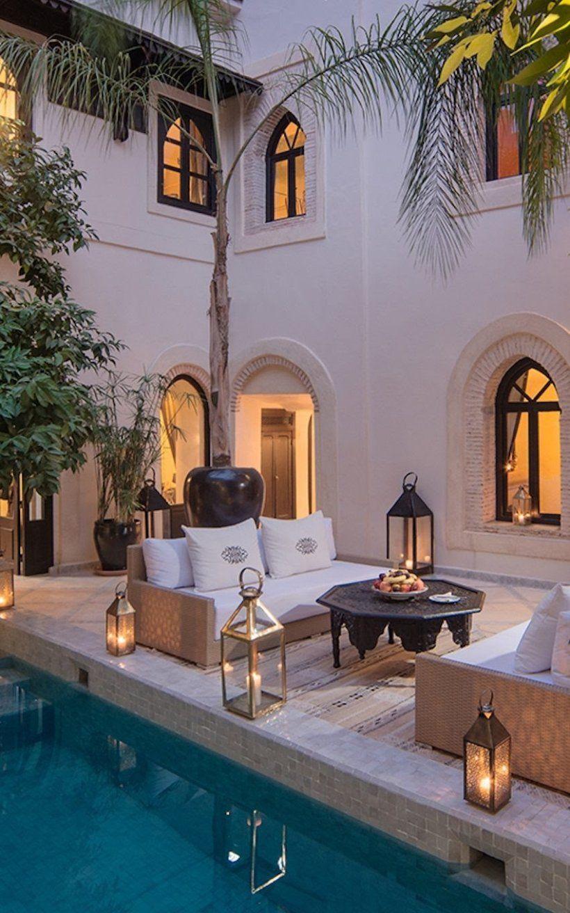 Photo of I 10 Riad più belli di Marrakech – VanityFair.it