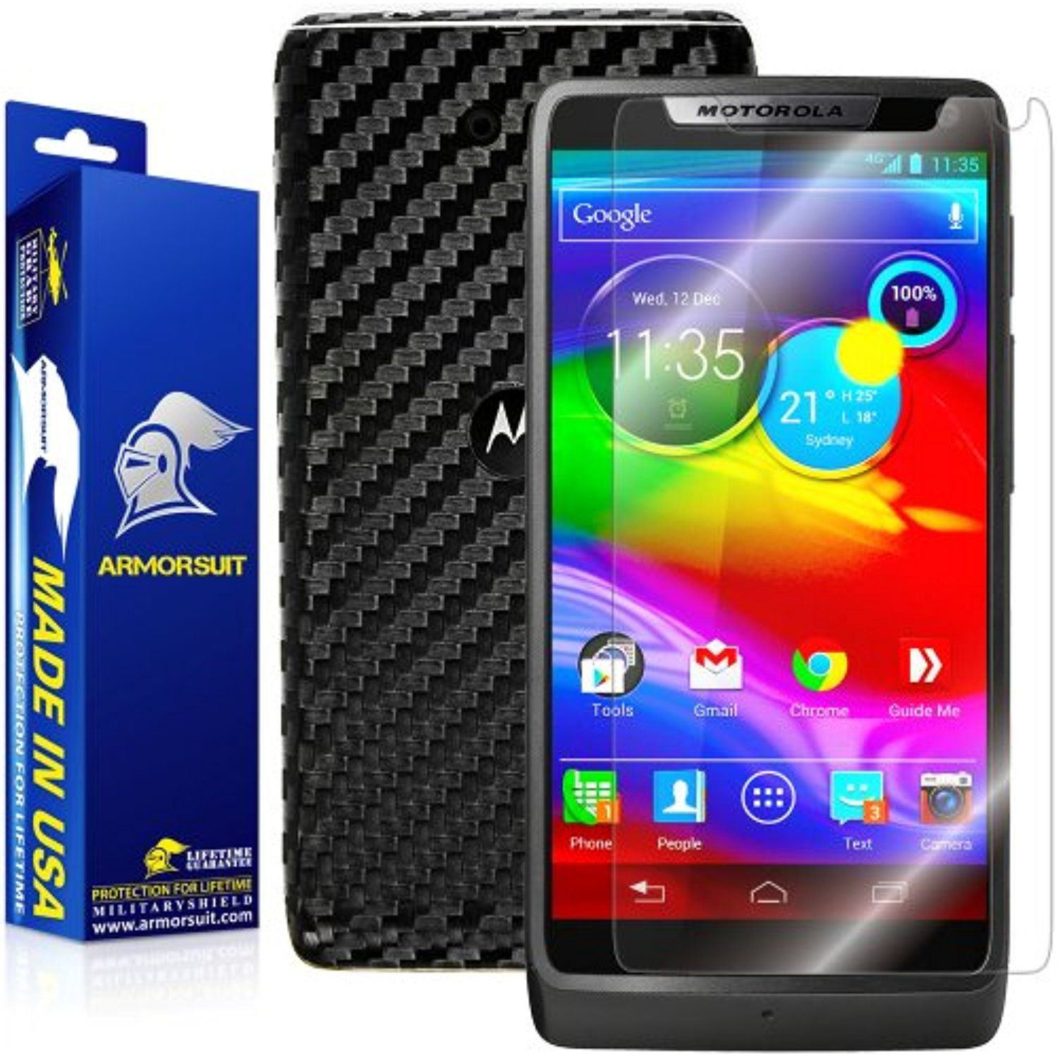 ArmorSuit MilitaryShield Samsung Galaxy Proclaim Screen Protector   Black Carbon Fiber Full Body Skin / Front Anti-Bubble HD Shield w/ Lifetime Replacements ** To view further for this item, visit the image link. (This is an affiliate link) #ScreenProtectors