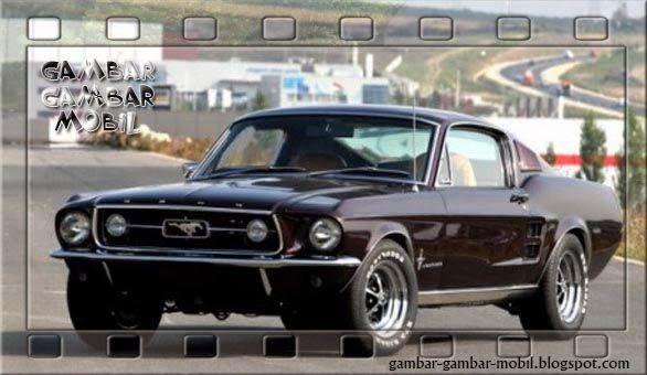 Gambar Mobil Klasik Gambar Gambar Mobil Mobil Klasik Mobil Mustang Mustang
