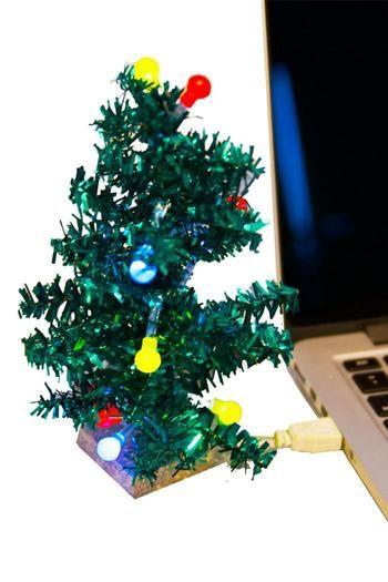 dci Desk Usb Tree Easy storage, Desks and Holidays
