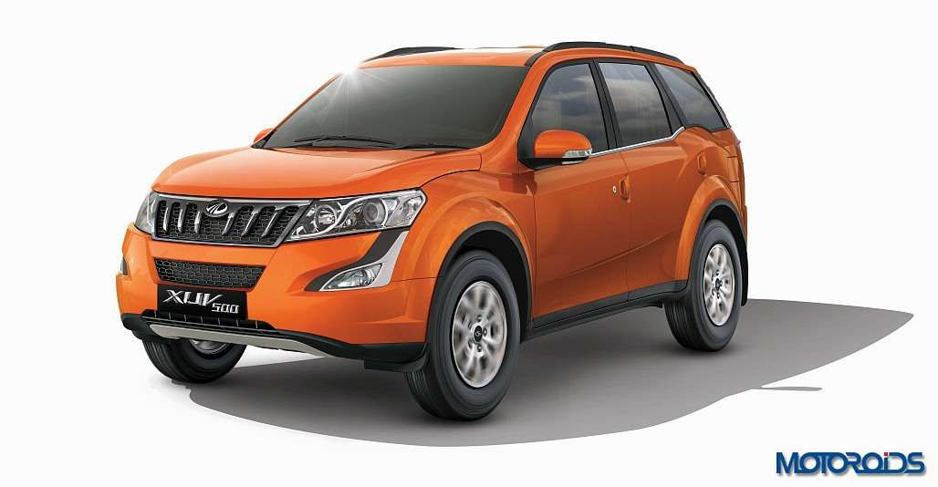 Mahindra Xuv500 W9 Launched Priced Rs 15 45 Lakh Images Features And All The Details Http Ift Tt 2gbi09h Source Youtube Mahind 7 Seater Suv Bike News Suv